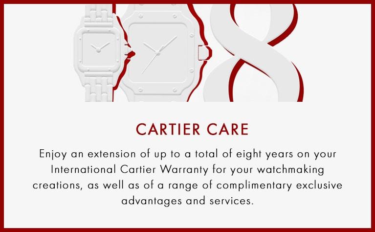 Cartier Care