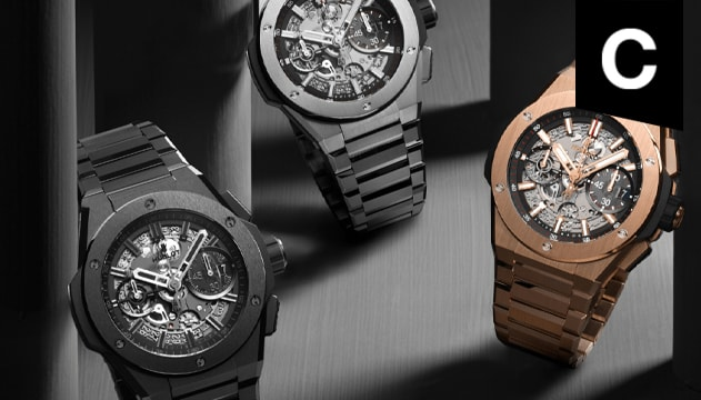 The Calibre Complete Guide To Hublot