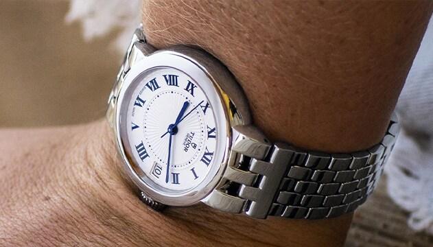 Tudor Watch Sizer