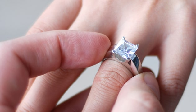 Know Your Ring Size