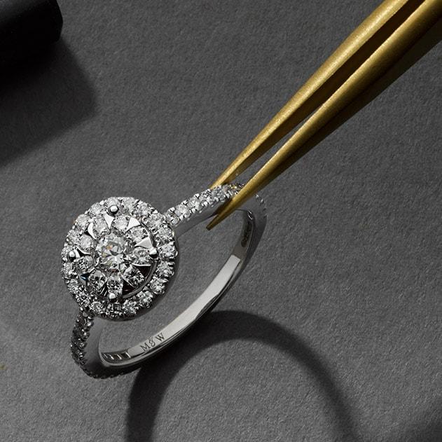 Diamond Promise