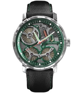 Accutron Spaceview Limited Edition