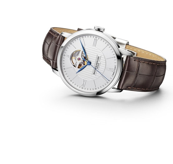Baume & Mercier About Image