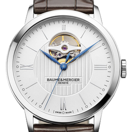 Click to view all Baume & Mercier New Arrivals