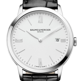 Click to view all Baume & Mercier Mens Watches