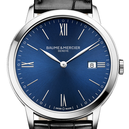 Click to view all Baume & Mercier
