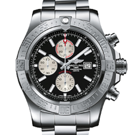 Click to View Breitling Avenger Collection