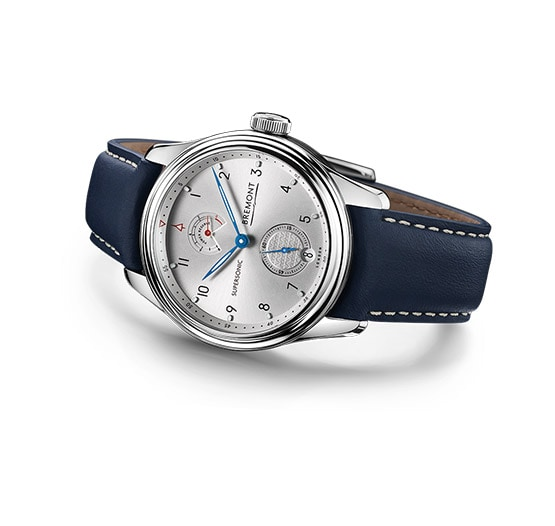 Bremont About Image