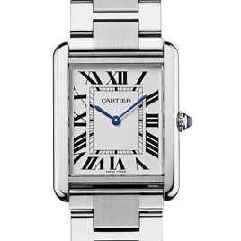 Click to View All Cartier