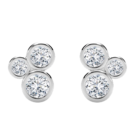 Click To View All Forevermark Earrings