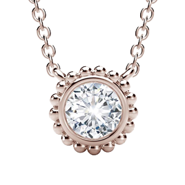 Click To View All Forevermark Necklaces