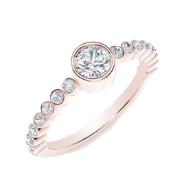 Click To View All Forevermark Rings