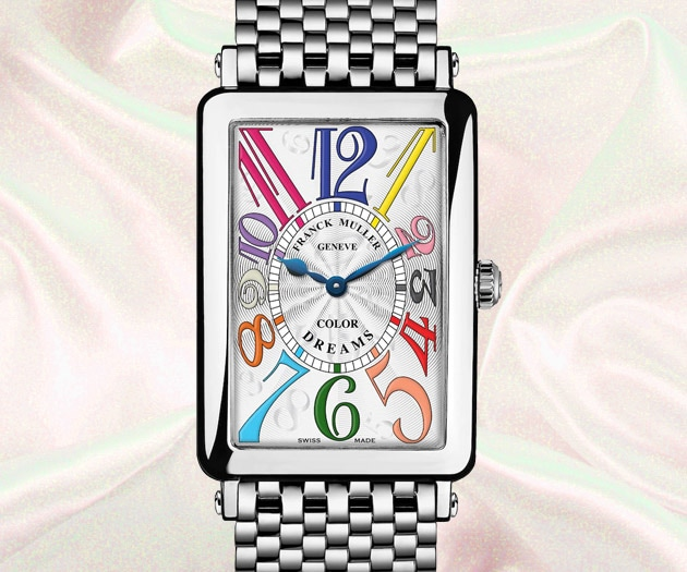 Franck Muller Long Island Collection