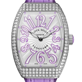 Click To View All Franck Muller New Arrivals