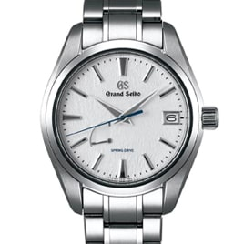 Click To View All Grand Seiko Mens Watches