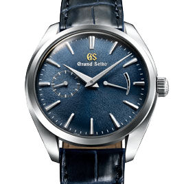 Click To View All Grand Seiko New Arrivals