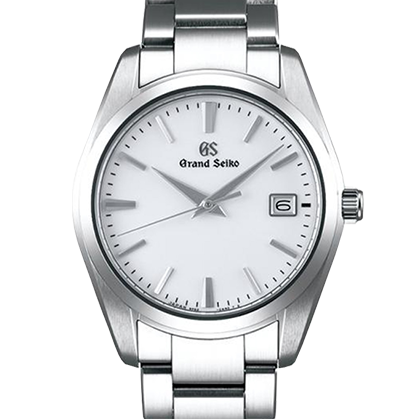 Click To View All Grand Seiko Ladies Watches