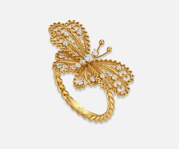 Gucci Le Marche Des Merveilles Collection