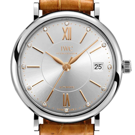 Click to View IWC Ladies Watches