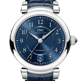 Click to View All IWC