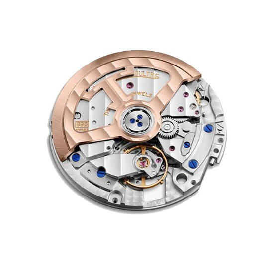 Jaeger LeCoultre About Image