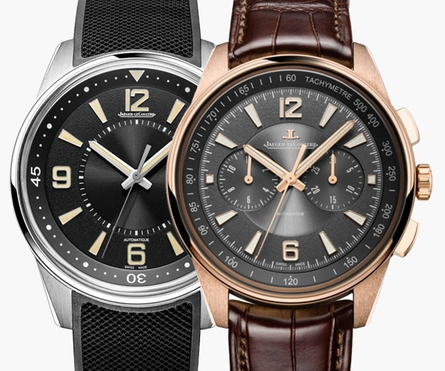 Jaeger LeCoultre Polaris Collection