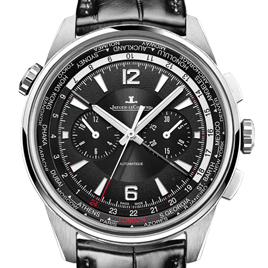 Click to View Jaeger LeCoultre Latest Additions