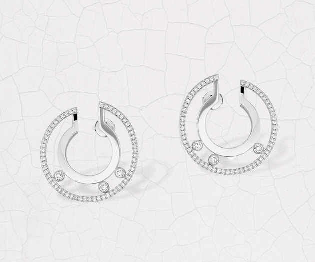 Messika Move Joaillerie Collection