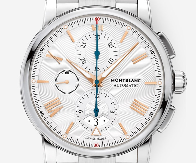 Montblanc 4810 Collection