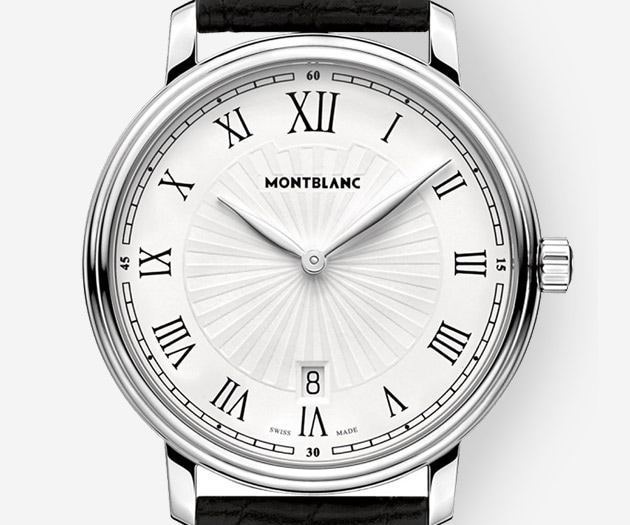 Montblanc Tradition Collection