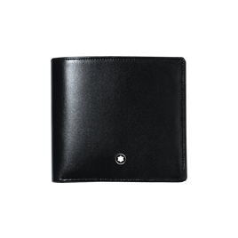 Click to View Montblanc Leather