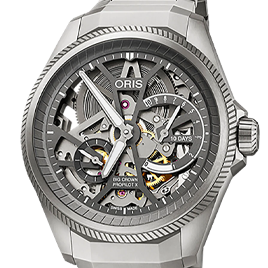 Click to View Oris Mens Watches