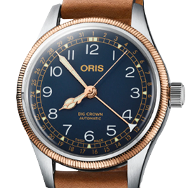 Click to View All Oris