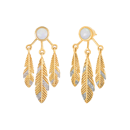 Click To View All Pamela Love Earrings