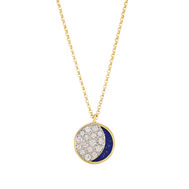 Click To View All Pamela Love Necklaces