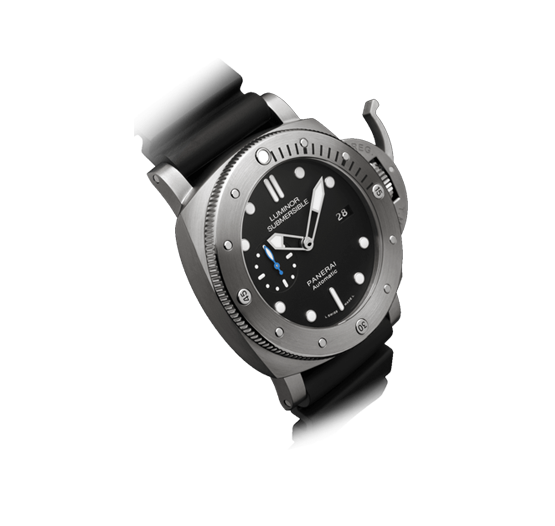 Officine Panerai About Image
