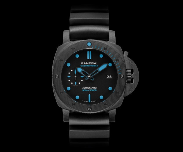 Submersible Collection