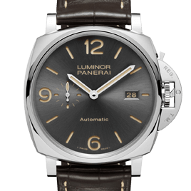 Click to View Panerai New Arrivals