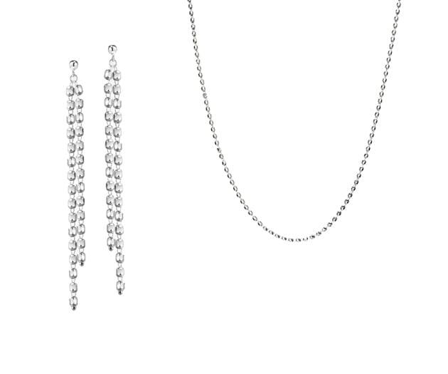 Platinum Born Radiance Collection