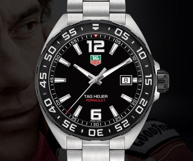 Formula 1. This range of TAG Heuer ... 98a07f343