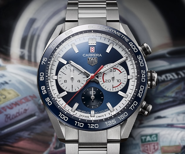 TAG Heuer Carrera Collection