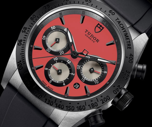 Tudor Fasterider Range Collection