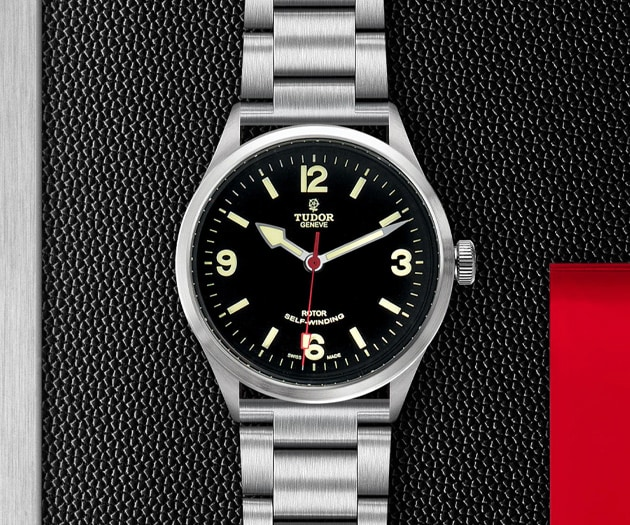 Tudor Heritage Collection