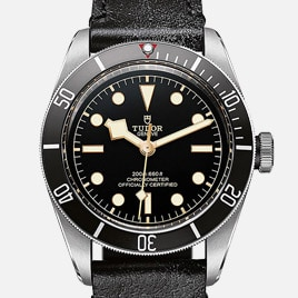 Click to View Tudor New Arrivals