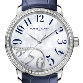 Click to View Ulysse Nardin Ladies Watches
