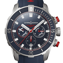Click to View Ulysse Nardin New Arrivals