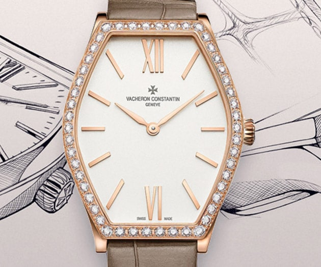 Vacheron Constantin Malte Collection