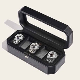 Click to View WOLF Watch Boxes