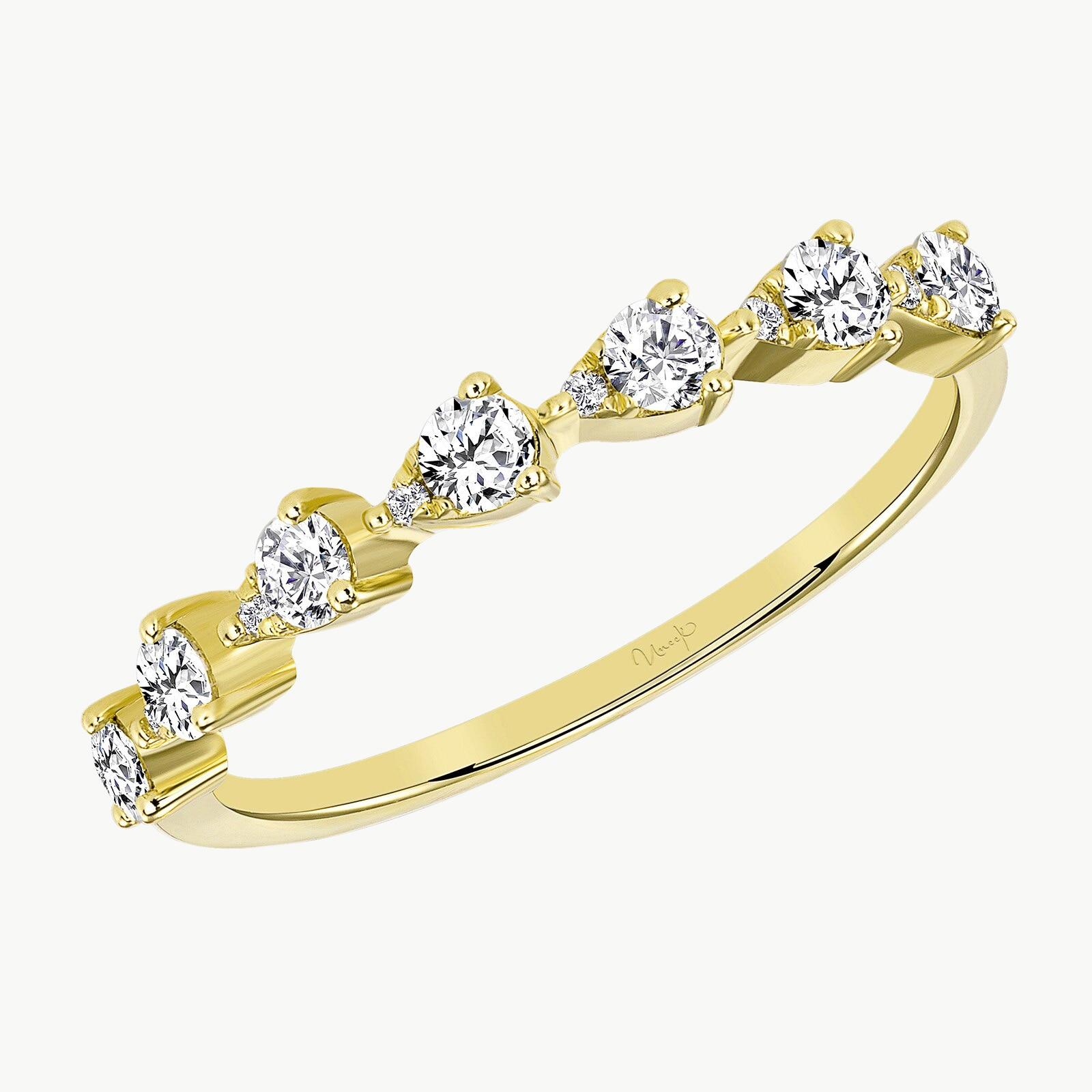 18K White Gold 2.81ct Diamond Necklace