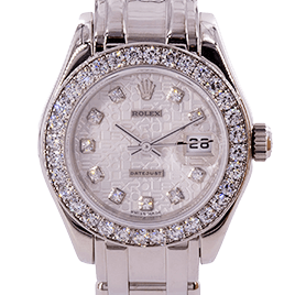 Click to View Ladies Pre-Owned Watches